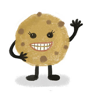 funnycookie